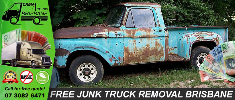Free Junk Truck Removal